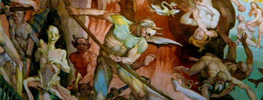 ricardgarcia-Florència-infern